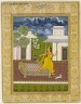 Ragamala Paintings, 22