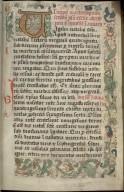 Martyrology, 16th C., f.25r