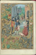 Book of Hours, f.104v