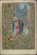 Book of Hours, f.173v