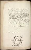 Regiam Majestatem, 15th C., f.87v