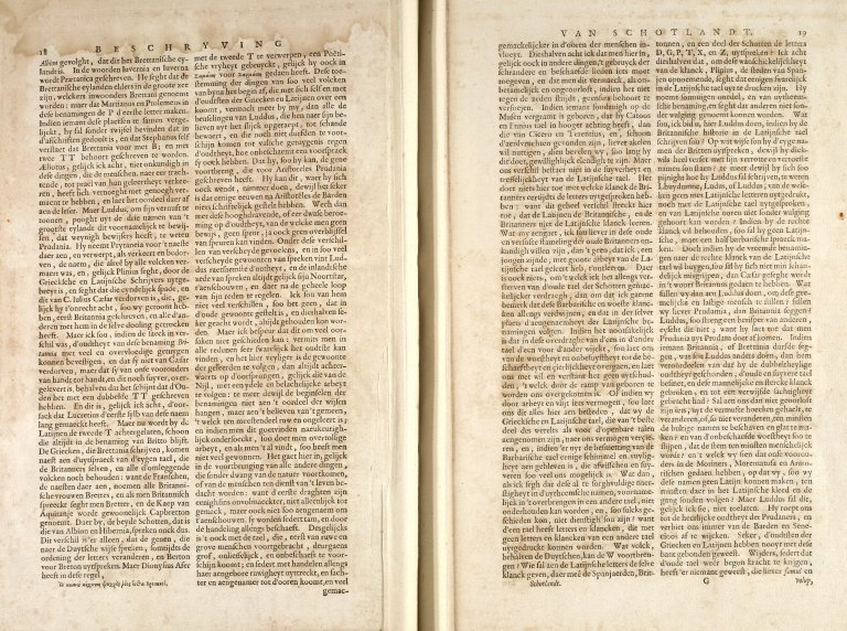 [Geographiae Blavianae] [Also known as: Atlas major] [020 of 153]