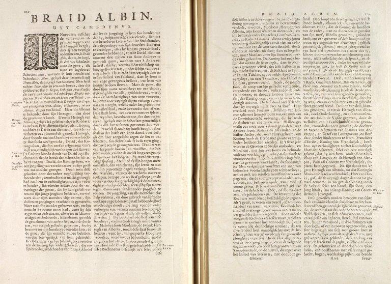 [Geographiae Blavianae] [Also known as: Atlas major] [102 of 153]