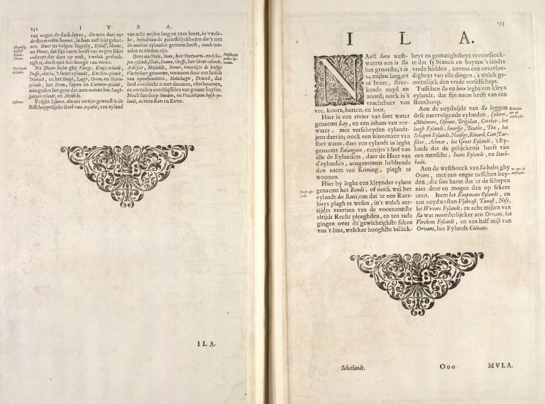 [Geographiae Blavianae] [Also known as: Atlas major] [127 of 153]
