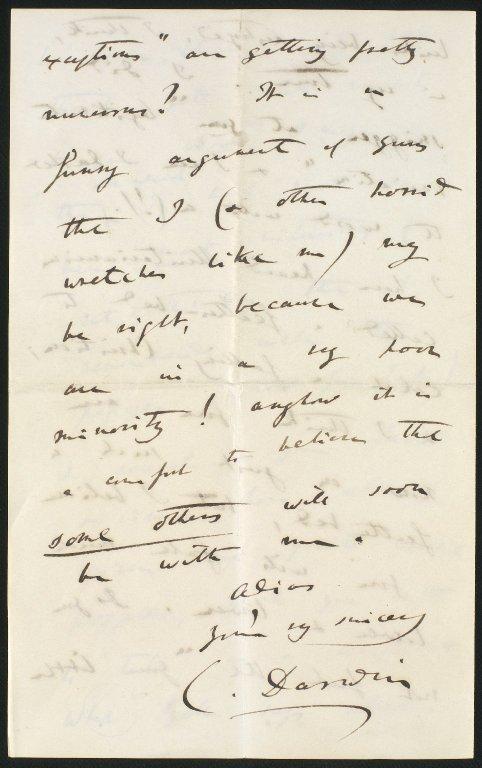 Letter, f.30, p.2