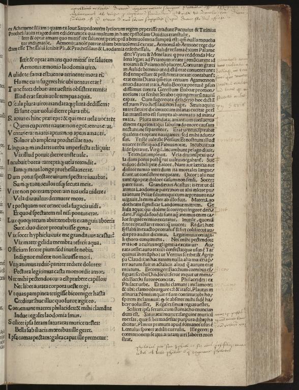Heroides, Fol.30 recto