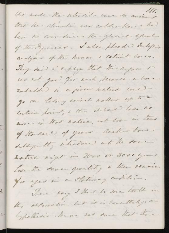 MS Notes VII, p.111
