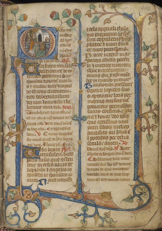Breviary (MS 26)
