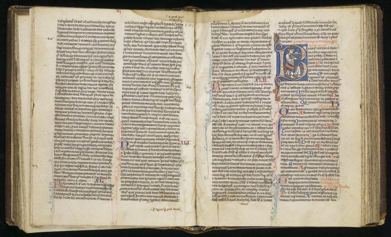 Biblia Sacra (MS 4)