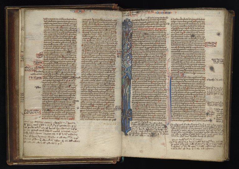 Biblia Sacra (MS 5)
