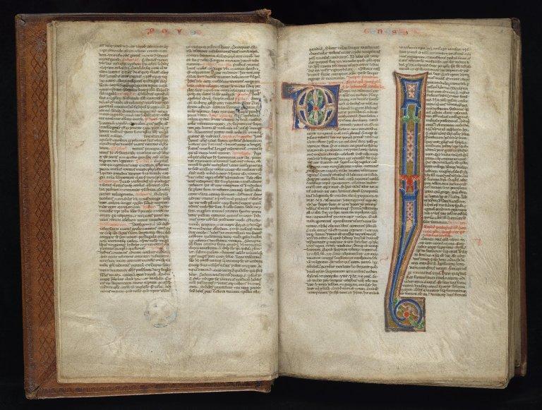 Biblia Sacra (MS 6)