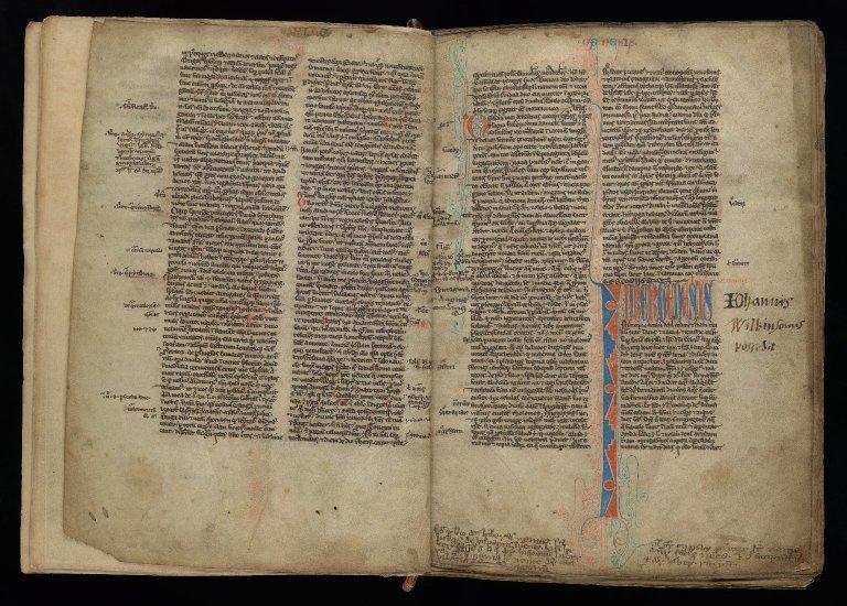 Biblia Sacra (MS 1)