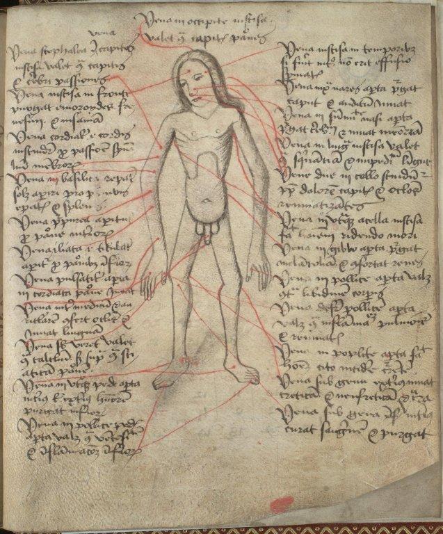 Kalendar and Astronomical Tables (MS 126)