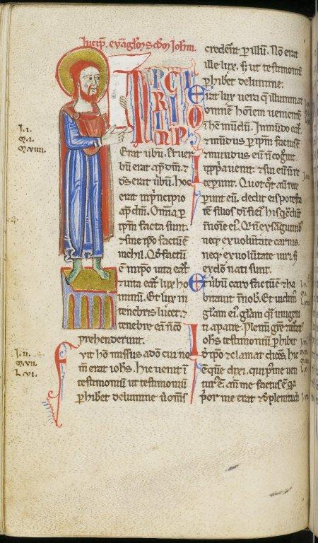 New Testament (MS 10)