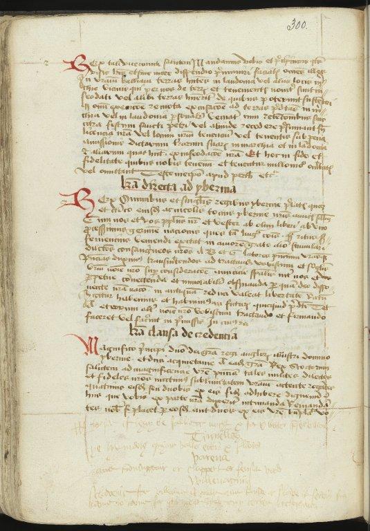 Composite manuscript including the 'Regiam Majestatem' (MS 207)