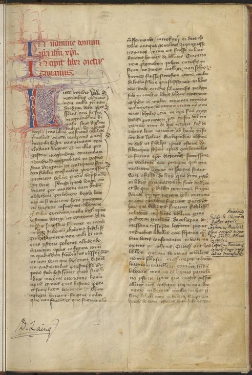 Composite manuscript (MS 194)