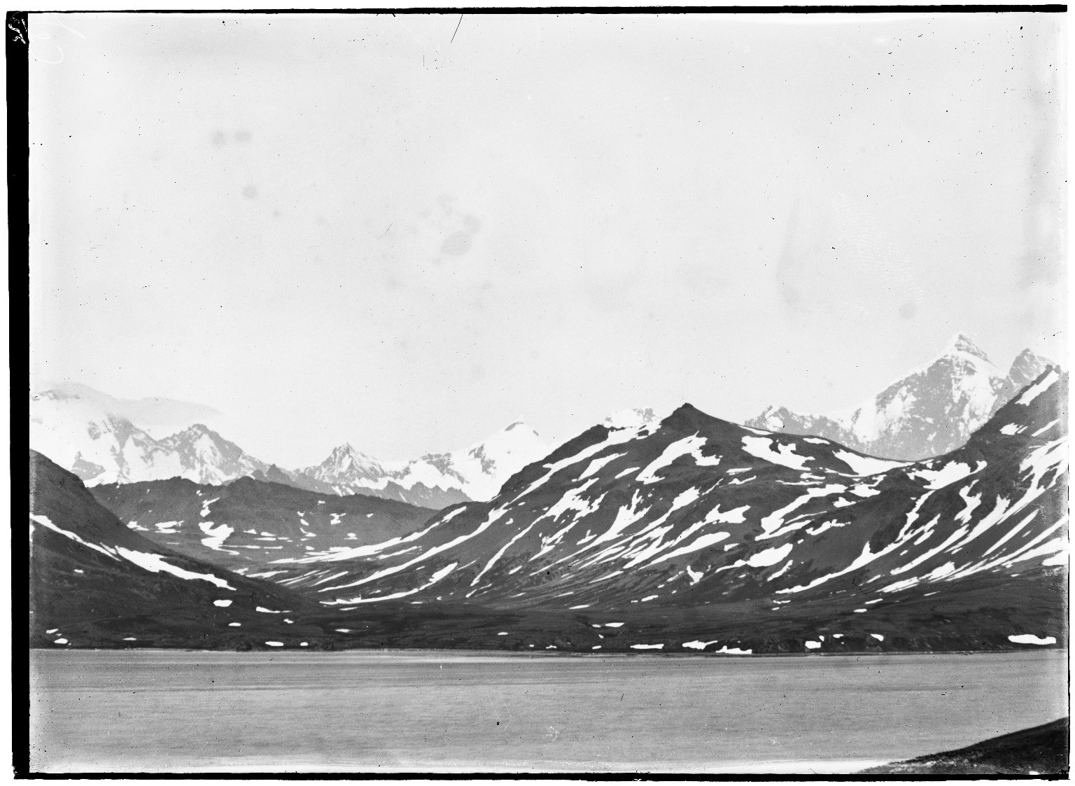 Prospecting Cruise to South Georgia and Antartica, 1913-14, P.005