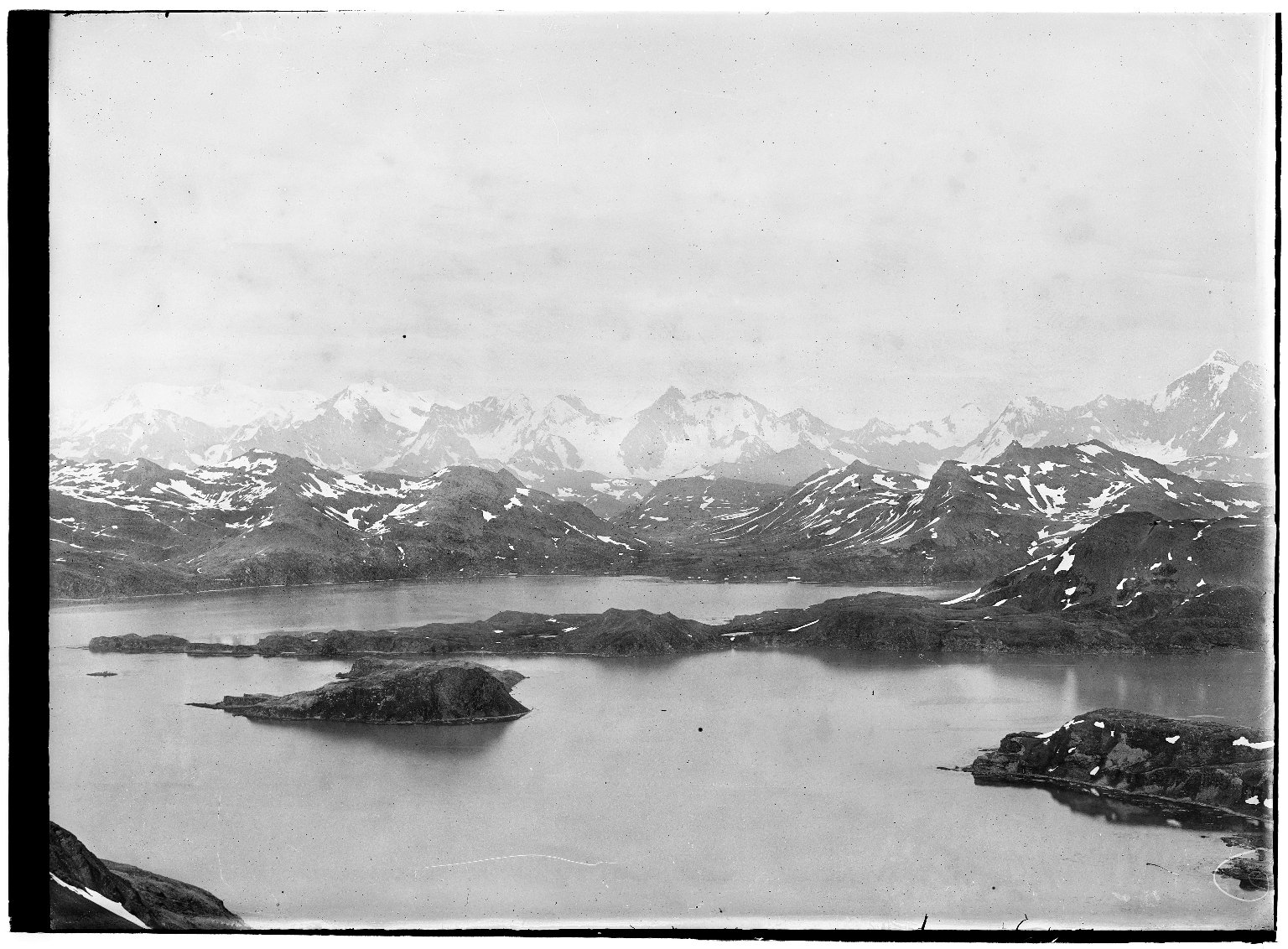Prospecting Cruise to South Georgia and Antartica, 1913-14, P.020
