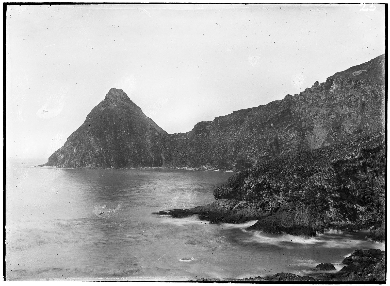 Prospecting Cruise to South Georgia and Antartica, 1913-14, P.027