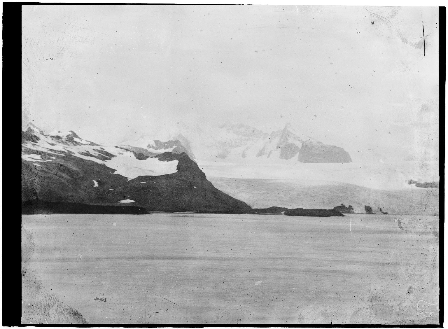 Prospecting Cruise to South Georgia and Antartica, 1913-14, P.054