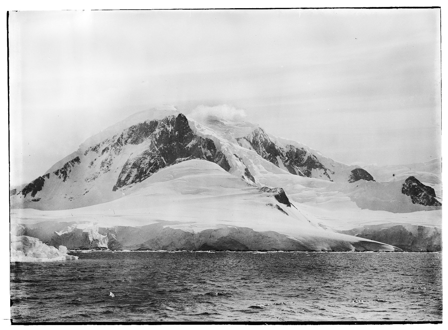 Prospecting Cruise to South Georgia and Antartica, 1913-14, P.098