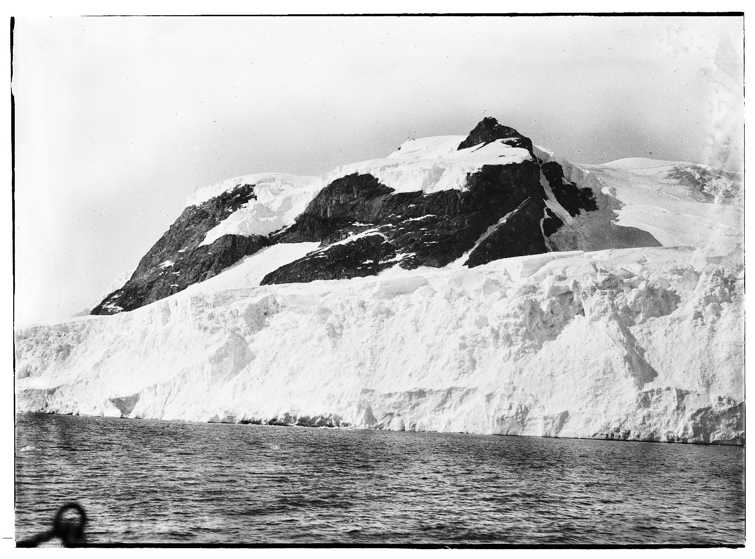 Prospecting Cruise to South Georgia and Antartica, 1913-14, P.113