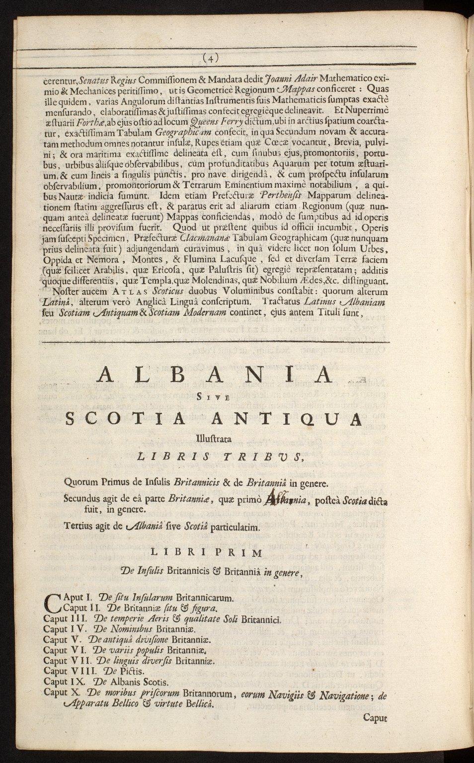 Nuncius Scoto-Britannus, sive admonitio de Atlante Scotico [13 of 18]