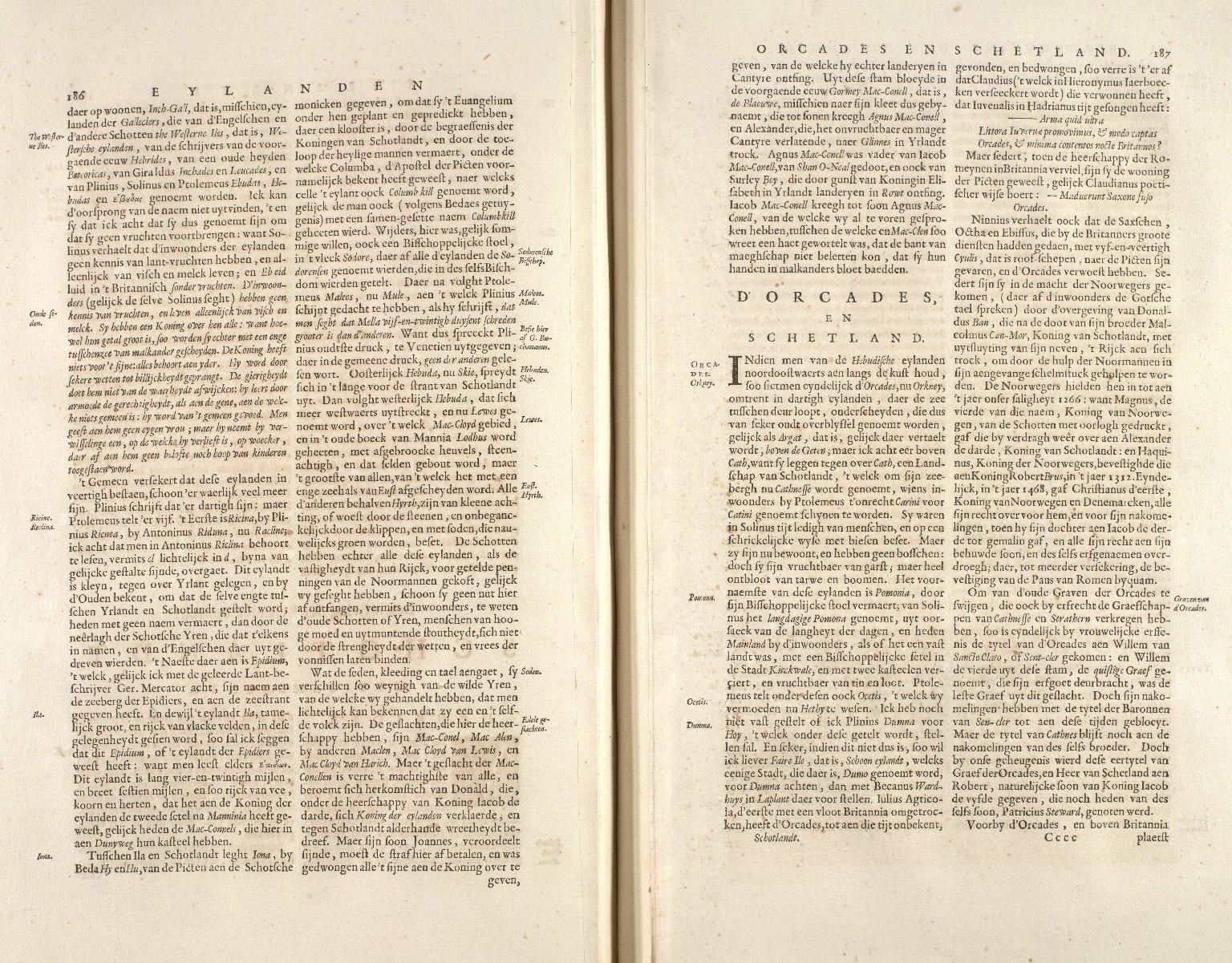 [Geographiae Blavianae] [Also known as: Atlas major] [151 of 153]