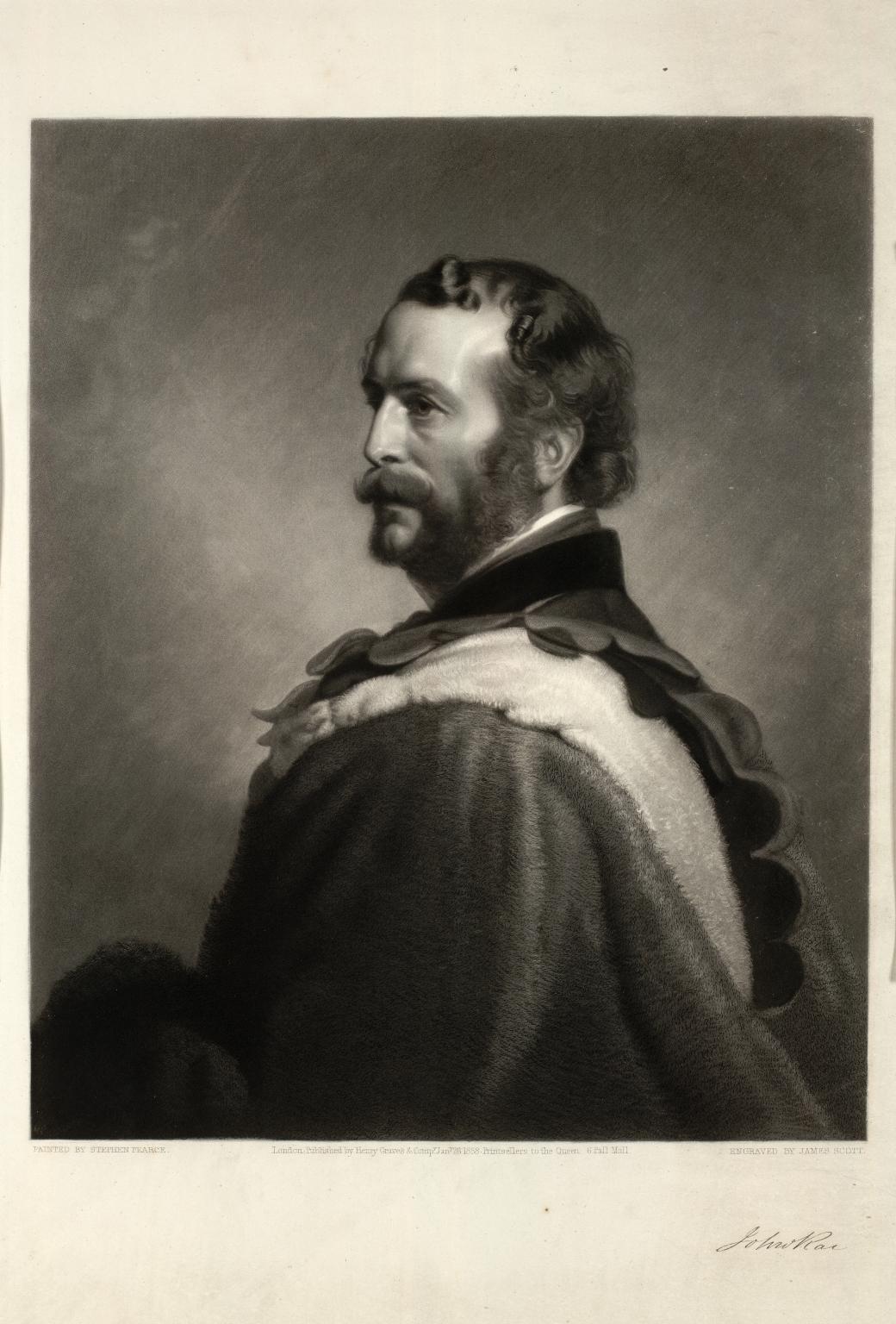 Rae, John, 1813-1893