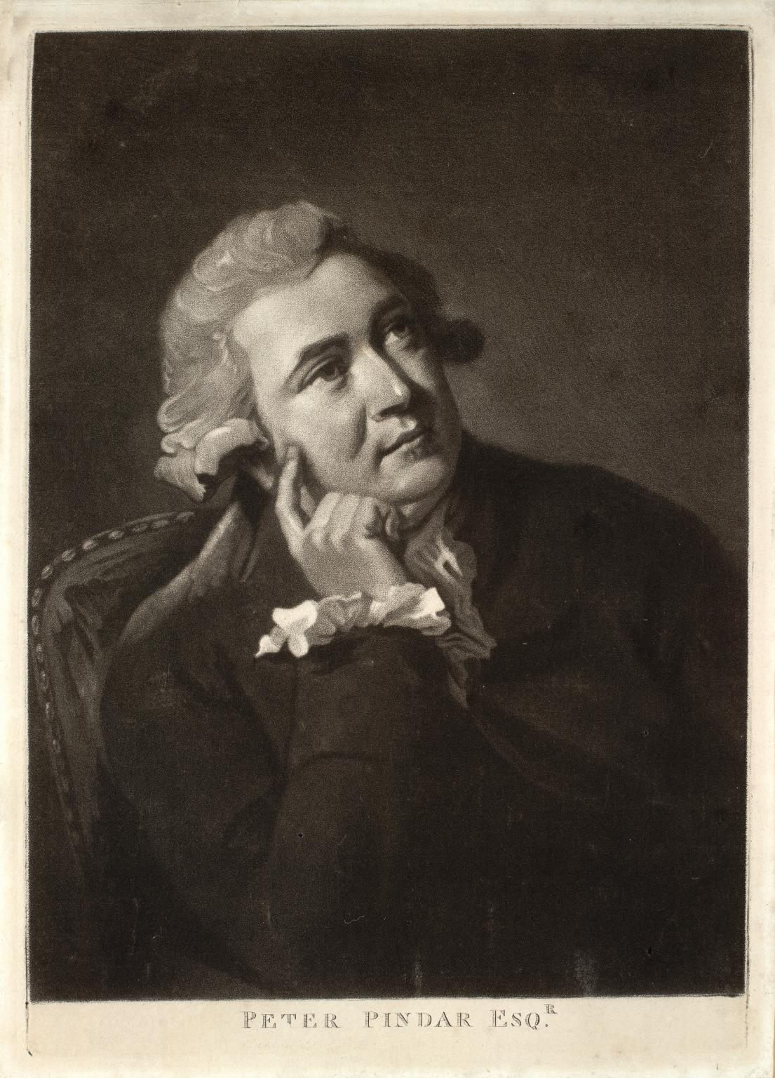Wolcot, John, 1738-1819