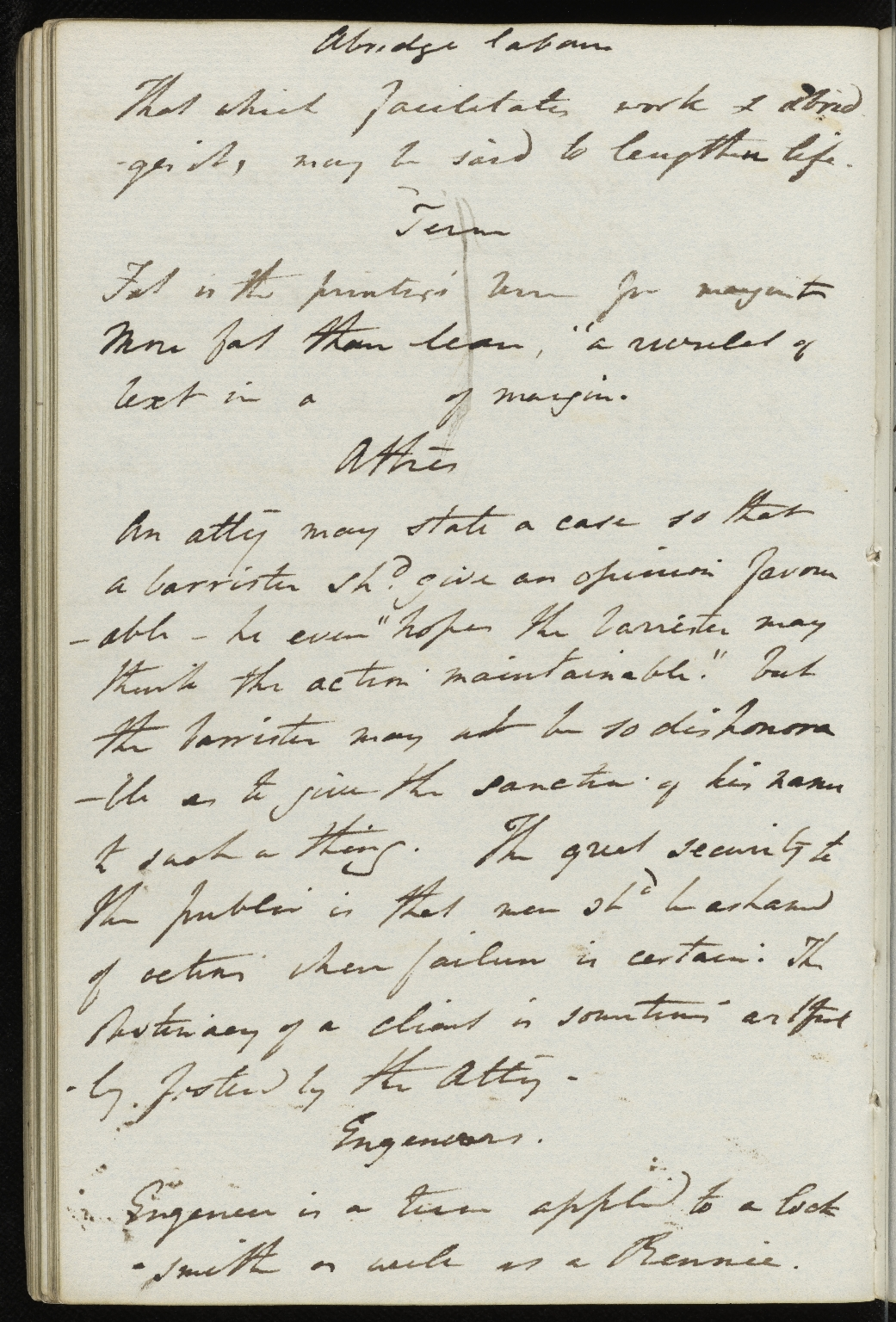 Notebook No. 4, p.108