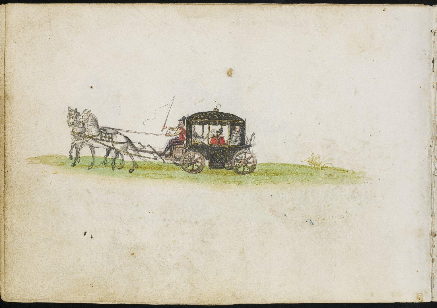 Album Amicorum, f.158v
