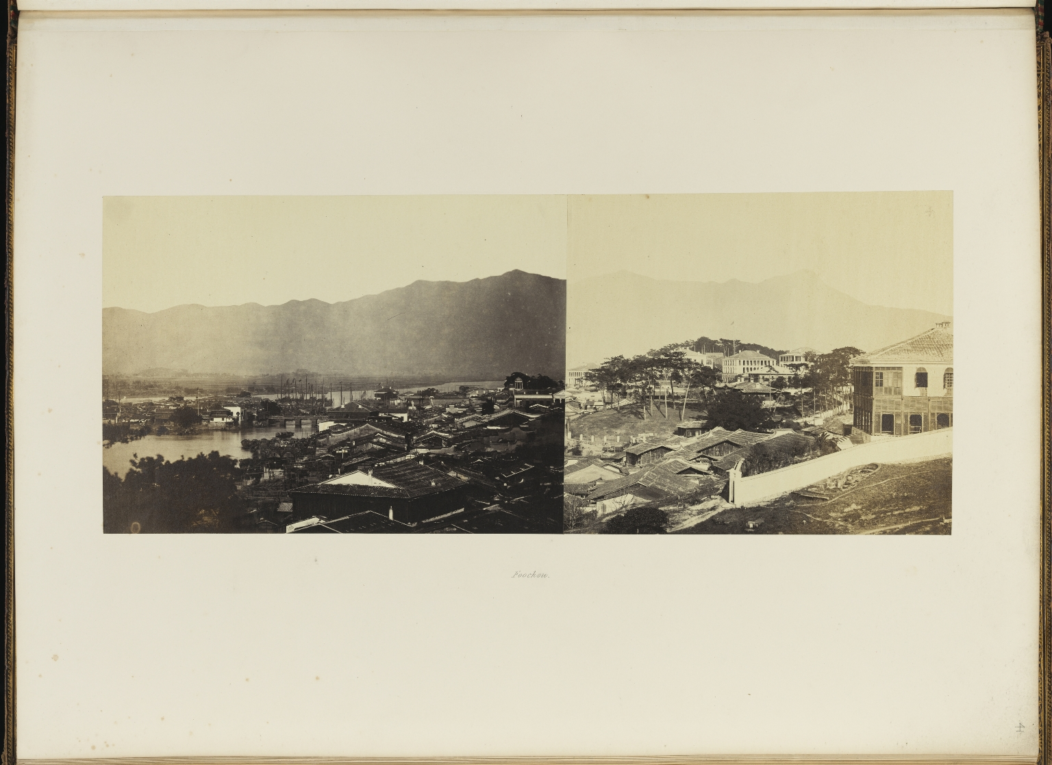 "Photograph Album ""China"", f.41r"