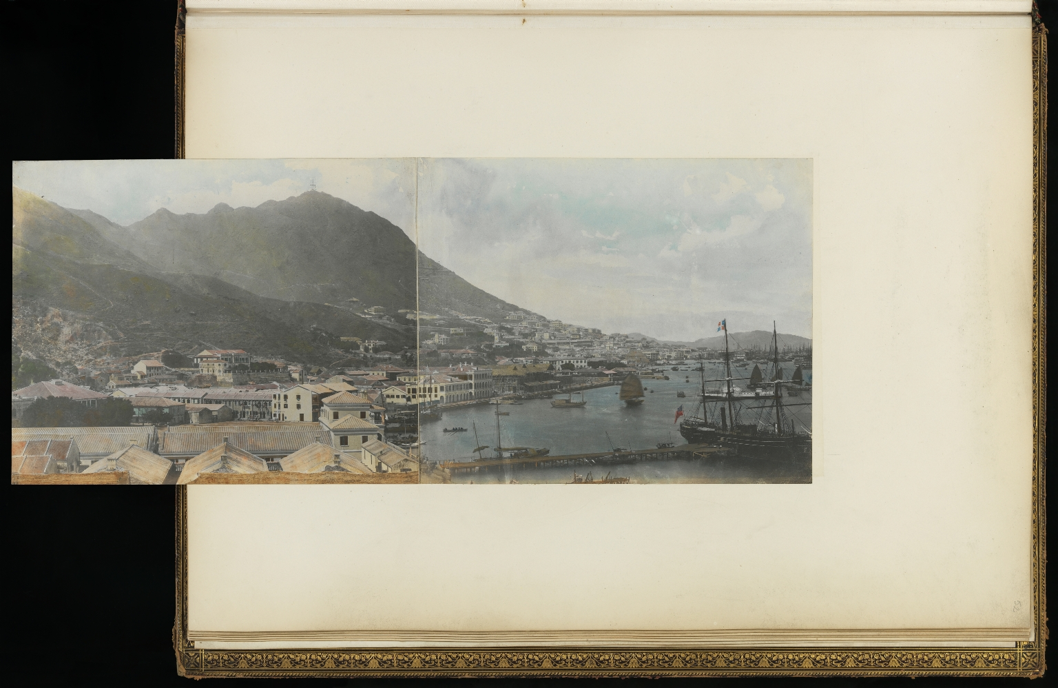 "Photograph Album ""China"", f.52r"
