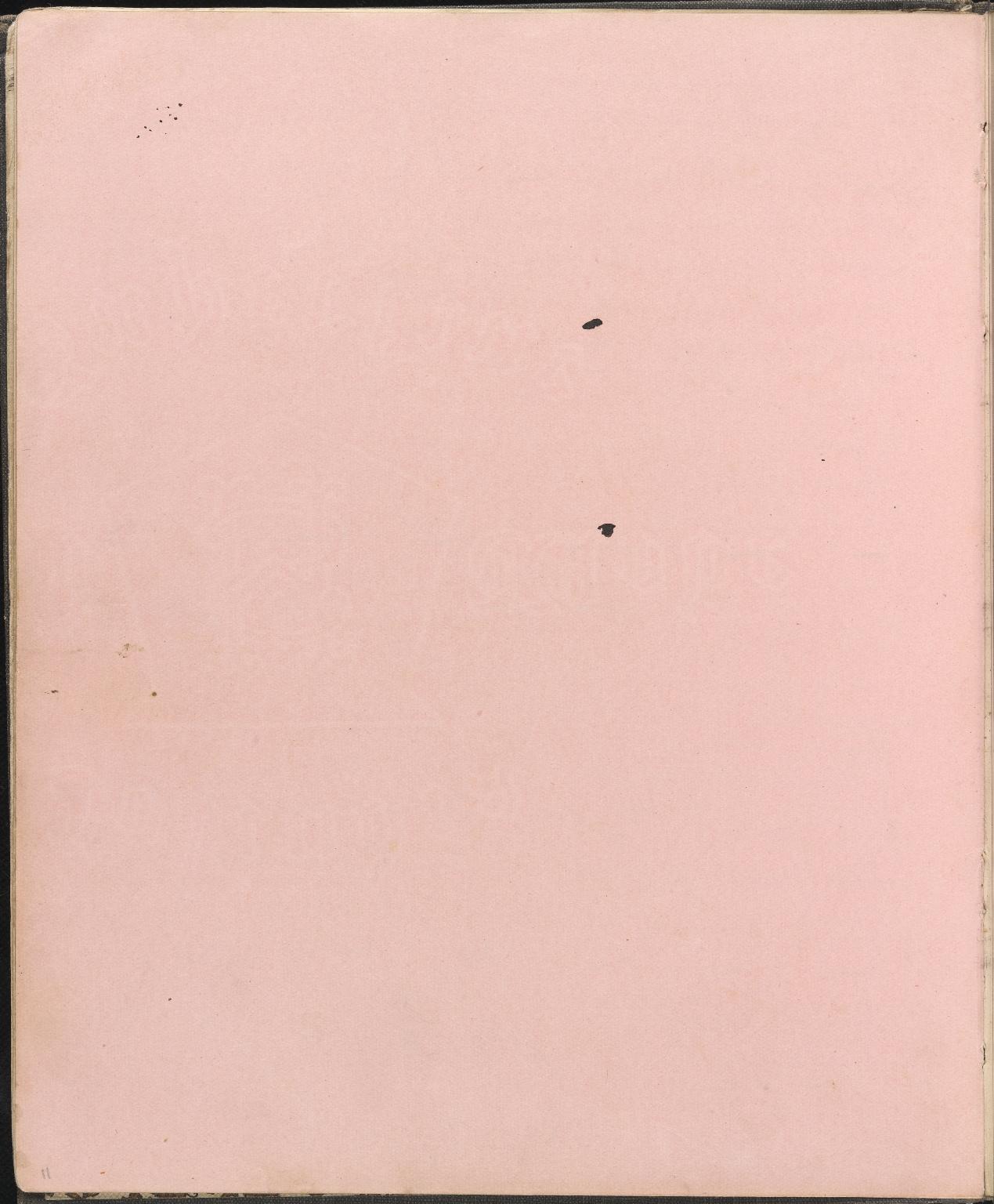 Autograph Album, 12