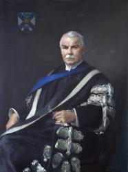 Sir James Alfred Ewing