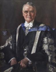 Sir Thomas Henry Holland