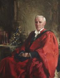 Dr O Charnock Bradley