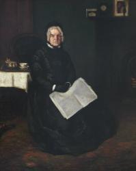 Mary Dick