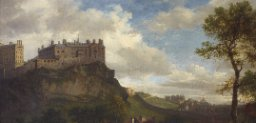 IIIF Edinburgh