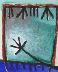 Untitled (birds' feet)