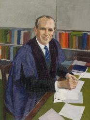Sir Hugh Norwood Robson