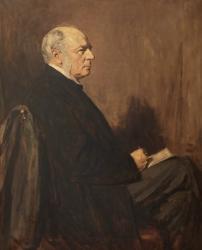 Henry Calderwood