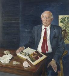 Sir David Smith
