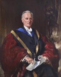 Sir Donald Pollock