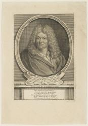 Roland Paul Arnaud (1657-1723), Physician to the King