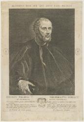 Paracelsus (1493-1541), Swiss physician and alchemist.