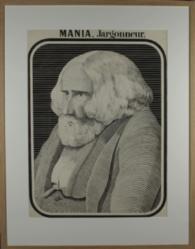 Mania, Jargonneur