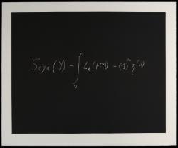 The Index Theorem