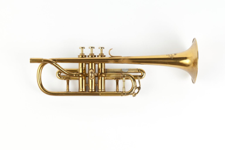 Ventilfedern Valve original KING Parts für alte Trompete Trumpet Silverflair 606
